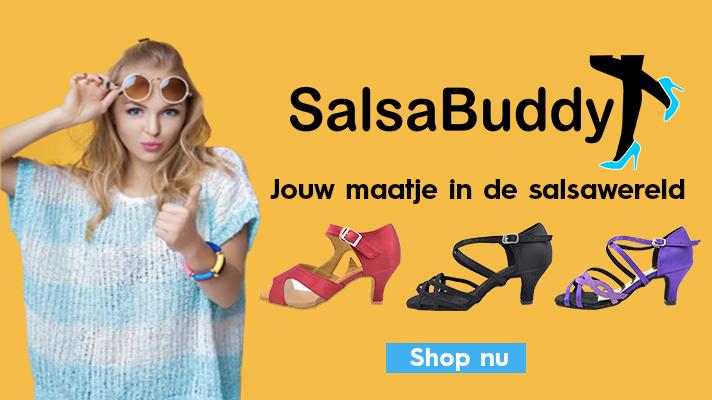 Salsaschoenen kopen in de webshop voor dames